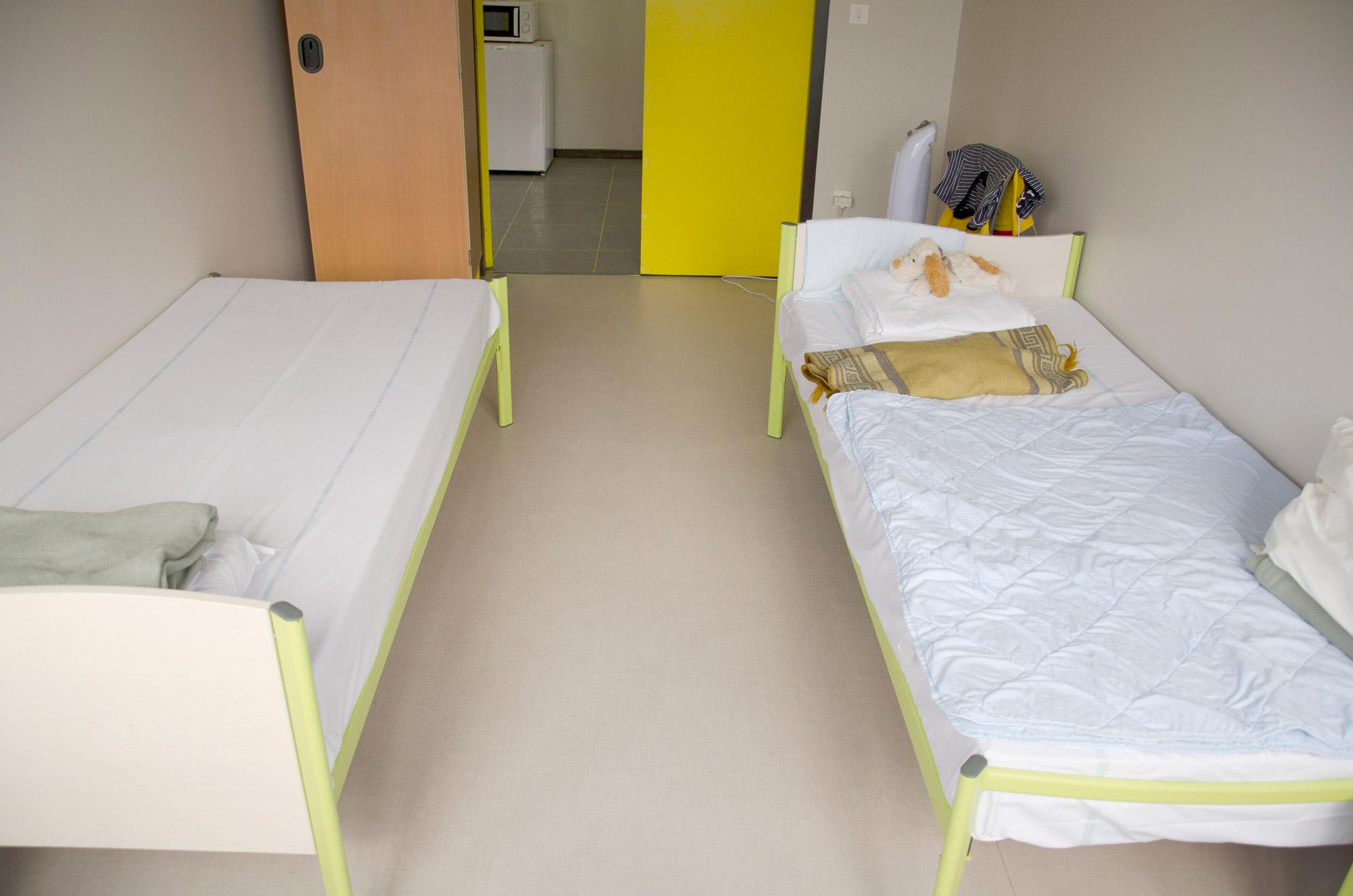 Centre d'hébergement d'urgence, rue Alsace Lorraine à Montauban - Relience 82