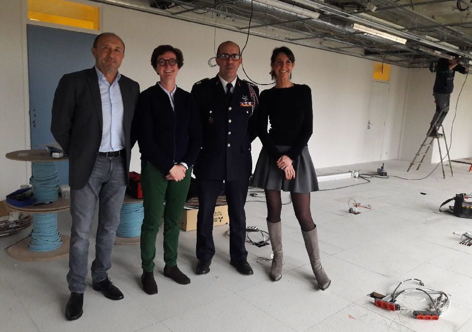 21/01/2019: Reportage de Radio TOTEM sur la future Plateforme 3S