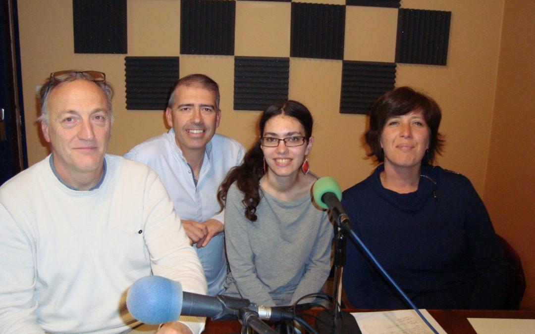 22/10/2019 : Chronique Humaniste dédié à RELIENCE 82 par RADIO ASSO (100.7)